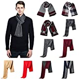 Fashion Scarfs for Women & Man Hot Sale,DEATU Bohemia Man Lady Couple Tassels Shawl Voile Rectangle Scarves
