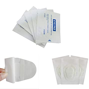 Toiletry Kits Fine Medical Non-woven Wound Dressing Self-adhesive Breathable Sterilization Wound Dressing Band-aid 6cm*7cm