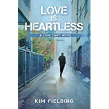 Love Is Heartless (Love Can't Book 2)