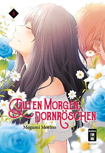 Amazoncom Guten Morgen Dornröschen 05 German Edition