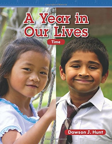 Read Online A Year in Our Lives (Mathematics Readers) pdf epub