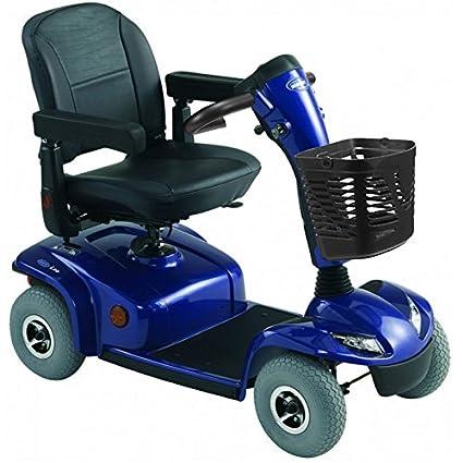 Scooter eléctrico Leo 4 ruedas - Invacare: Amazon.es: Salud y ...