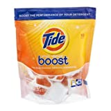 Tide Stain Release Boost Extra Stain