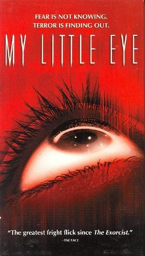 My Little Eye [VHS] by Universal Studios