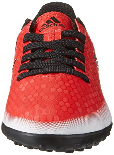 adidas 4 Core Shoes Tf Messi Unisex 16 Footbal Black Red Ftwr Kids' Red White IwWqpIFn6r