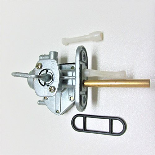 King Quad Quadrunner (New-Petcock-Fuel-Tank-Switch-Valve-Assy-1987-2006-Suzuki-Quadsport-80-LT80-2x4)