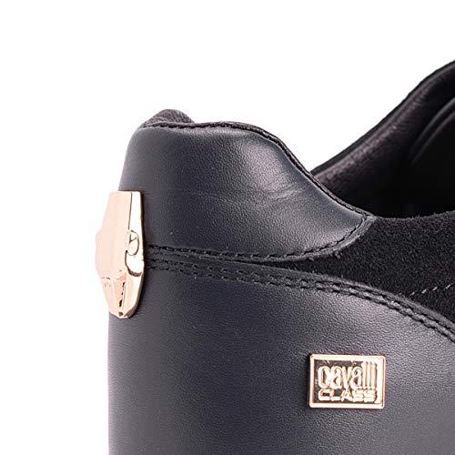 44 Class Cavalli PZ287 GSS006 Sneaker qxBvwYIvC