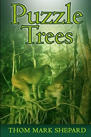 Puzzle Trees