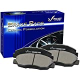 V-Trust Top Quality Ceramic Brake Pads-VTCRD956-[FRONT Wheel]