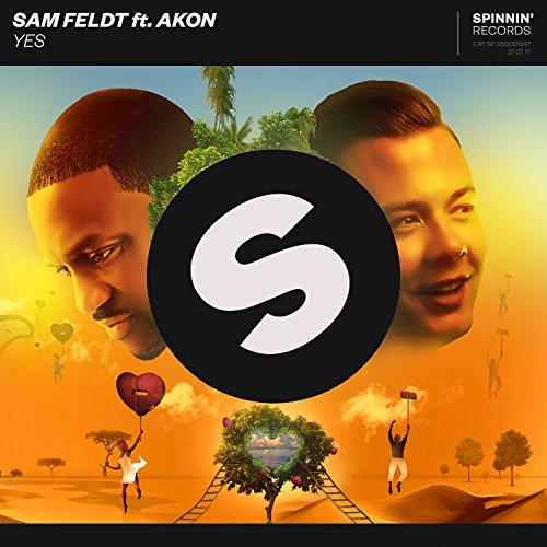 YES [feat. Akon]