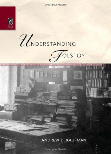 Understanding Tolstoy