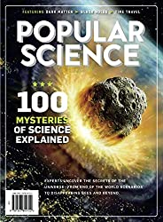 Popular Science 100 Mysteries of Explained
