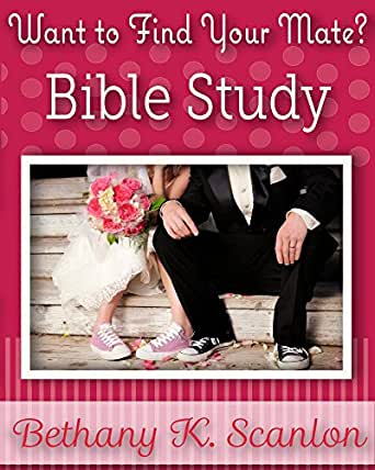 Christian dating bible study