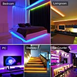 LED Strip Lights, Smart WiFi LED Lights 32.8ft