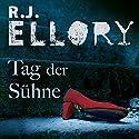Tag der Sühne Hörbuch von R. J. Ellory Gesprochen von: Jürgen Holdorf