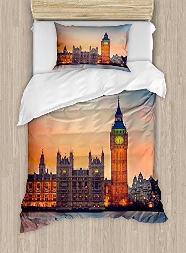 british bedding king - 5
