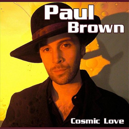 Cosmic Love (2011 Edition)