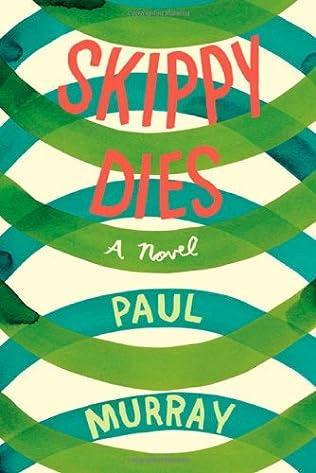 book cover of Skippy Dies