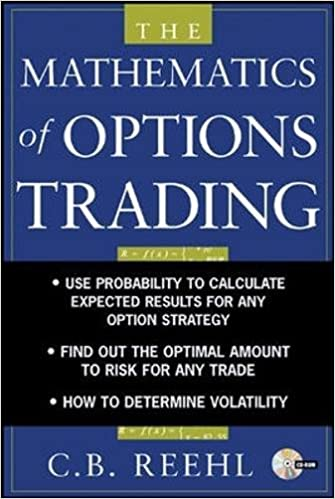 Counting Number worksheets maths probability worksheets : The Mathematics of Options Trading: C.B. Reehl: 9780071445283 ...