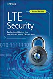 img - for LTE Security book / textbook / text book