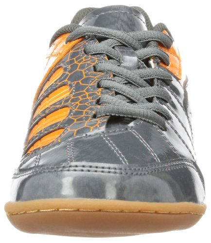 Grau Gray Trainers Boys' Black Grey Divided Dark B Kangaroos Orange Xq7wBZw