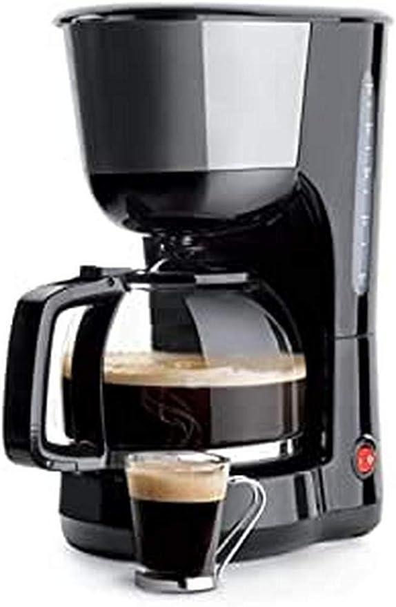 Lacor - 69278 - Cafetera De Goteo 1000w de 1,25 Litros 16 tazas ...