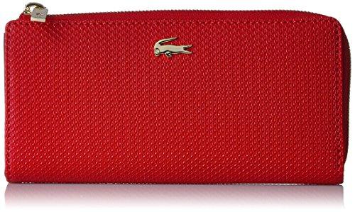 Lacoste Chantaco Slim Zip Wallet Wallet by Lacoste