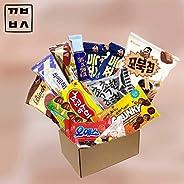 KKAEBI - Korean snack subscription box : Classic