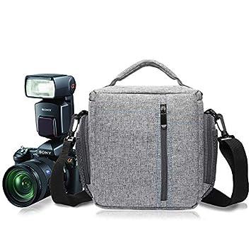 Funda para cámara réflex Digital Fujifilm XA3 X-E3 X-T10 XA10 ...
