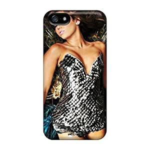Case Cover Miley Cyrus/ Fashionable Case For Iphone 5/5s