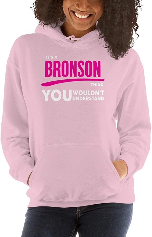 You Wouldnt Understand PF meken Its A Bronson Thing