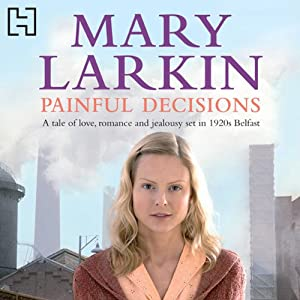 Painful Decisions Audiobook