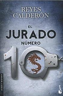 El jurado número 10 par Calderón