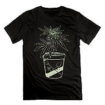 Pot Store218 Pot Mens Tee-shirt Short sleeve