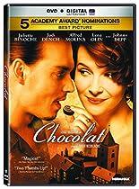 Chocolat  Directed by Lasse Hallström