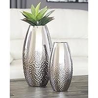 2-Pack Signature Design by Ashley Dinesh Vase