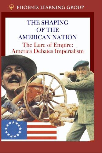 imperialism dvd - 3