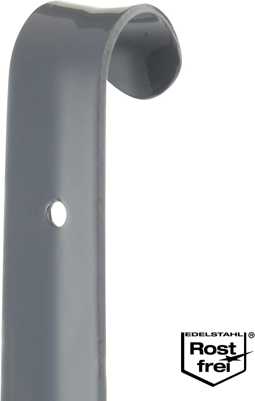 metal comfort shoehorn size 58 cm bremermann shoehorn
