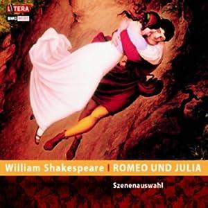 Romeo und Julia Hörspiel