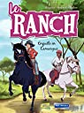 Le Ranch - Tome 2 - Enquête en Camargue par Grisseaux