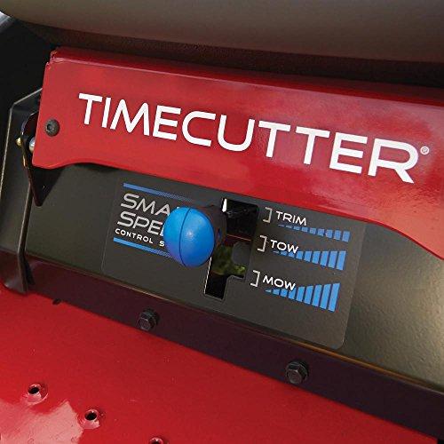 Toucan City Toro TimeCutter SS4225 42 in. 22.5 HP V-Twin Gas