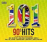 101 90s Hits / Various