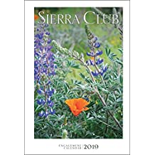 2019 Sierra Club Engagement Calendar