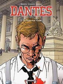 Dantès, Tome 1 : La chute d'un trader par Boisserie