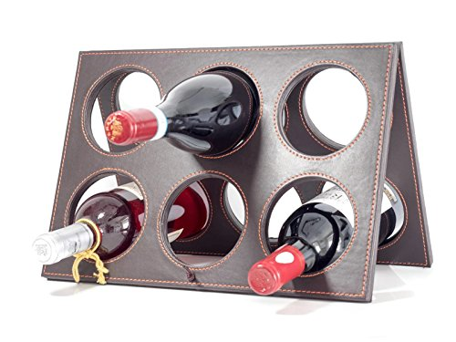 Wine Rack Handcrafted Trendy BartenderTM product image