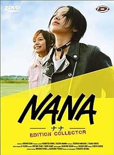 Nana The Movie 2 Amazoncouk Yui Ichikawa Mika