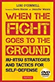 Jiu-Jitsu Strategies and Tactics for Self-Defense