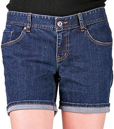 TALLA M. Funstorm - Pantalón Corto Deportivo - para Mujer