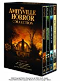 The Amityville Horror Collection (The Amityville Horror/ The Amityville Horror II: The Possession/ The Amityville Horror III: The Demon/ Bonus Disc – Amityville Confidential)