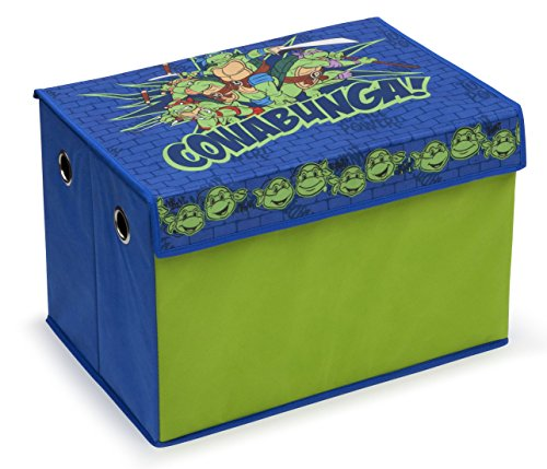 Top 10 Teenage Mutant Ninja Turtles Storage Cases